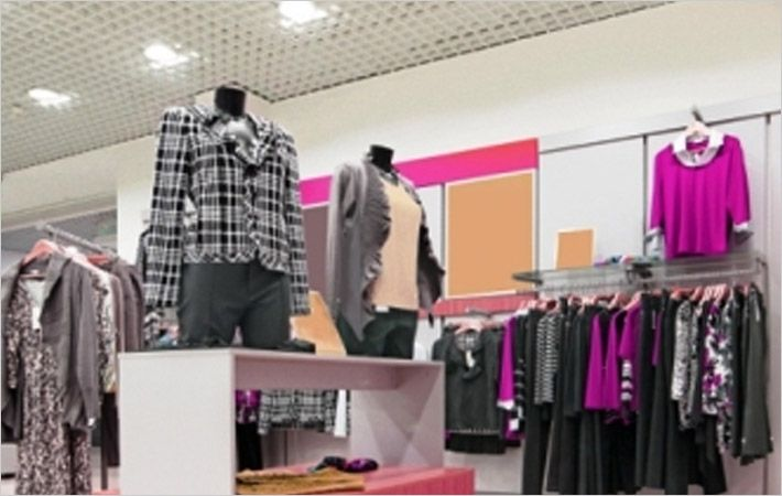 India's apparel biggies record higher sales in Q1