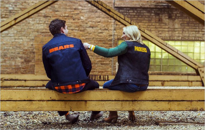 Levis extends NFL Collection to six additional teams
