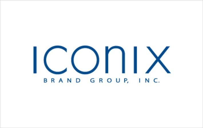 Q2 licensing revenue at Iconix Brand up just 1%
