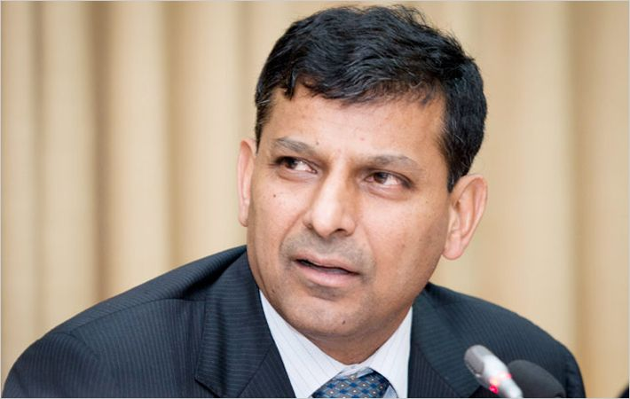Governor Rajan speaking at press conference/Courtesy: youtube