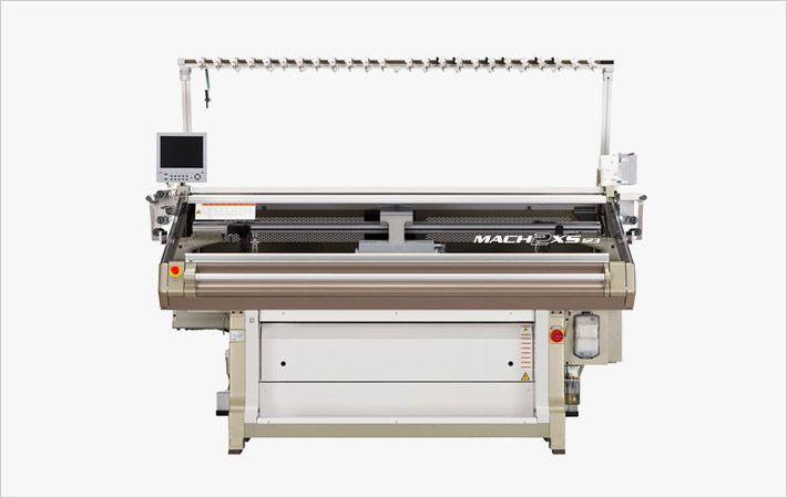 Shima Seiki to celebrate 20 years of WholeGarment at ITMA