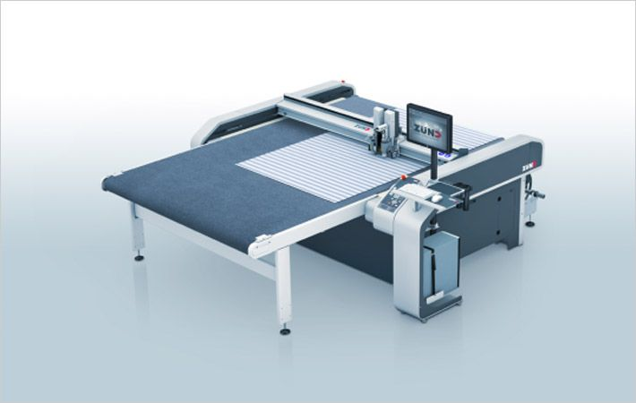 Zund to demonstrate cutting prowess at ITMA 2015