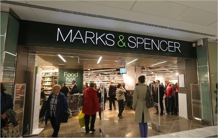 M&S eyes investment in Lankan garment sector