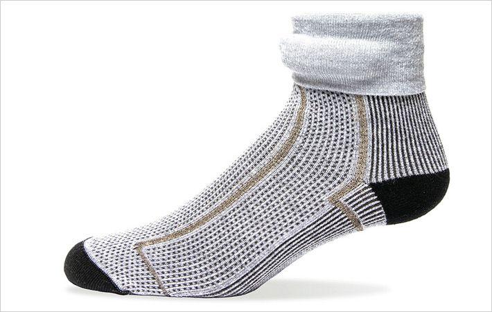 Sensoria Fitness smart sock