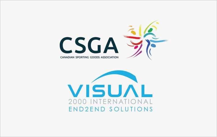 Visual 2000 joins Canadian Sporting Goods Association