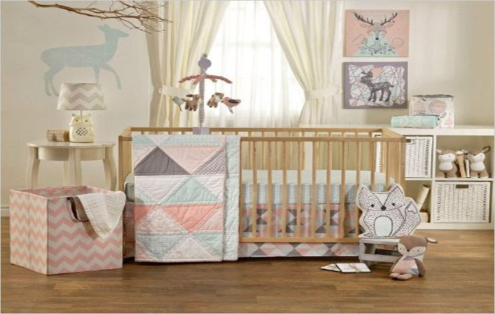 Baby And Kids Brand Living Textiles Will Be Exhibiting At The 2015 ABC Expo From October 18 21 Being Held In Las Vegas Booth No
