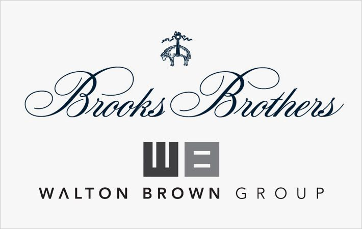 Brooks Brothers, Walton Brown announce JV in Greater China