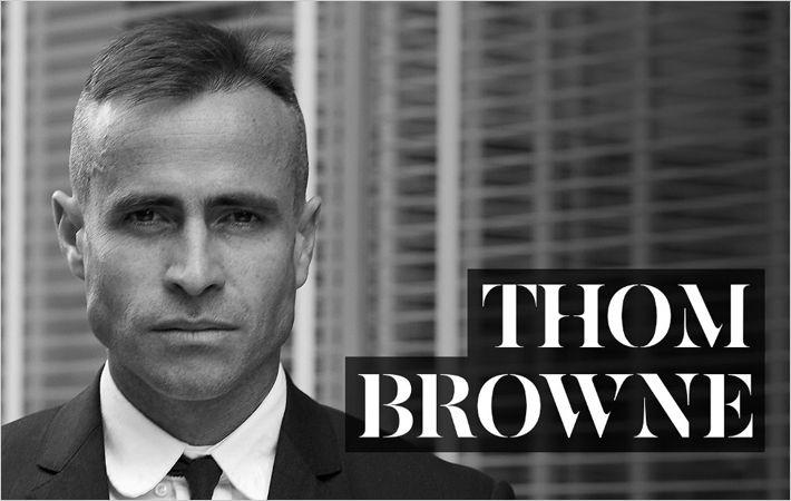 C: CIRCE/Thom Browne