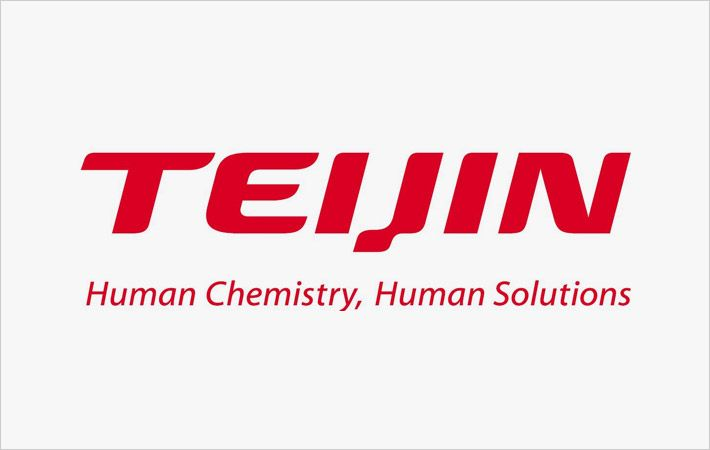 Teijin showing high performance fabrics at Performance Day