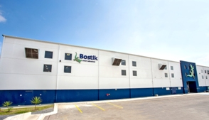 Bostik opens new adhesives plant in Mexico