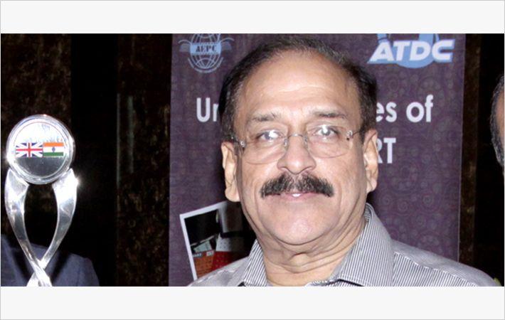 Ashok G Rajani
