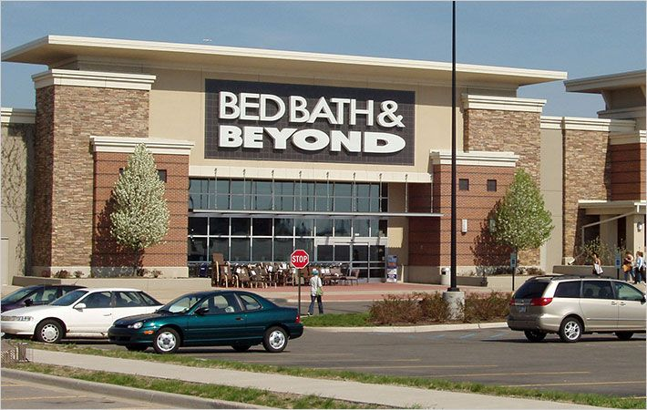 Net sales rise 0.3% in Q3 FY15 at Bed Bath & Beyond