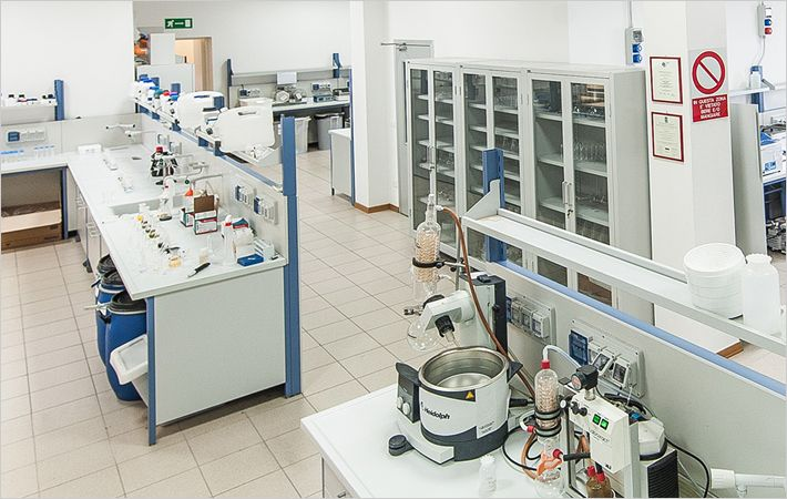 Bureau Veritas acquires Italy's Certest lab