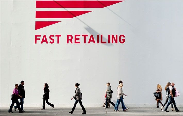 Q1FY16 sales up but profit down at Fast Retailing