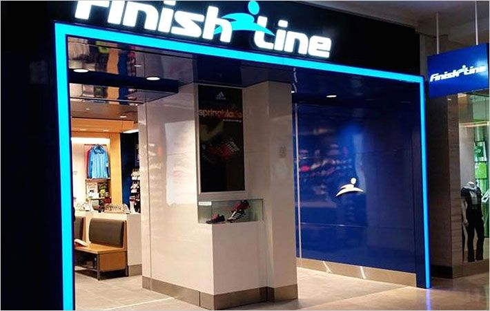 Finish Line announces executive leadership changes