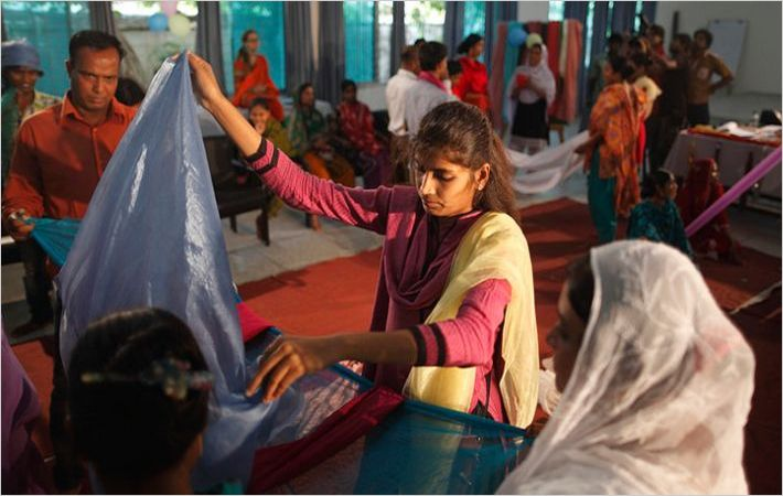 ILO trains 150 new Bangladeshi entrepreneurs