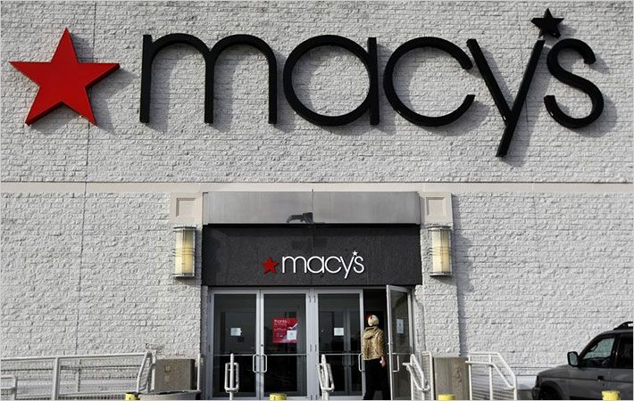 Macy's cost cutting to save $400mn in SG&A