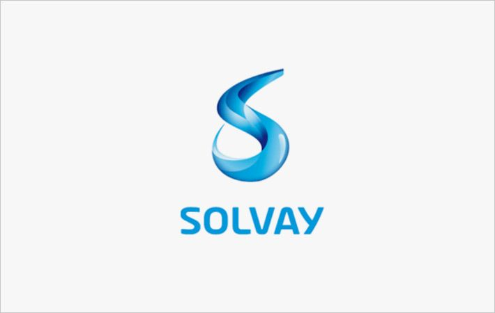 Solvay commits to reducing CO2 emissions by 40%