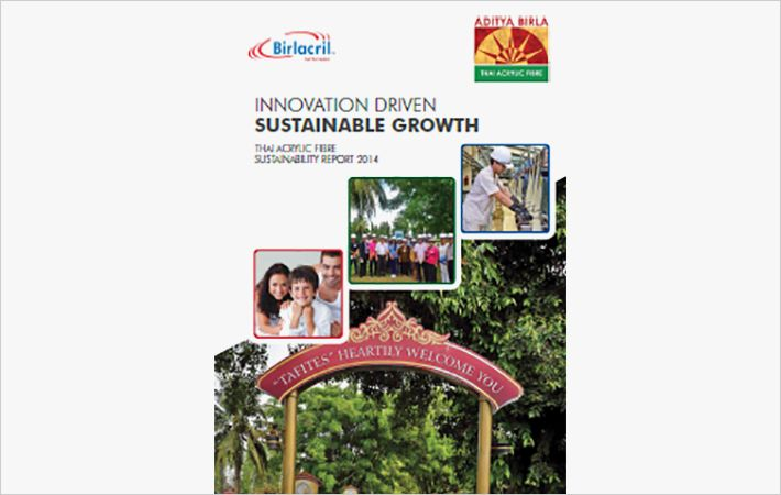 Thai Acrylic releases first sustainability report