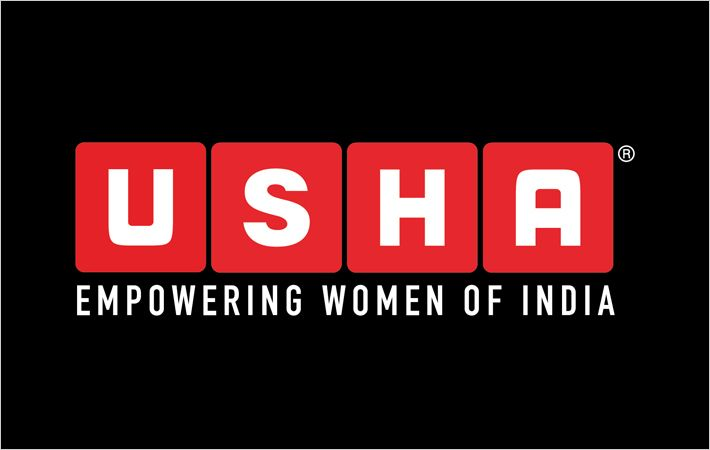 Usha climbs higher in 'Most Trusted Brands' survey