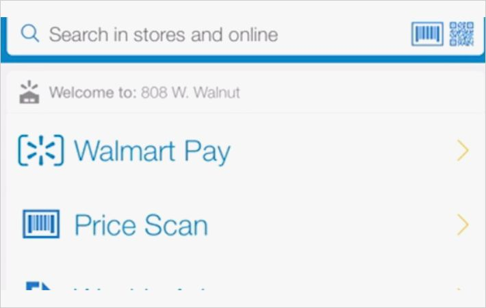 Walmart unveils new payment system Walmart Pay