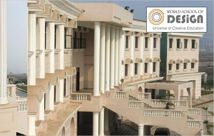 World University of Design to come up in Haryana