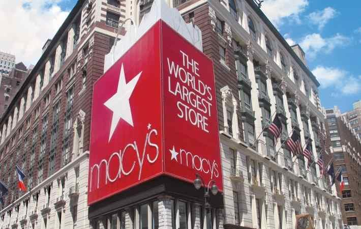 Courtesy: Macy's