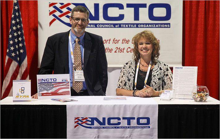 America's NCTO endorses TPP