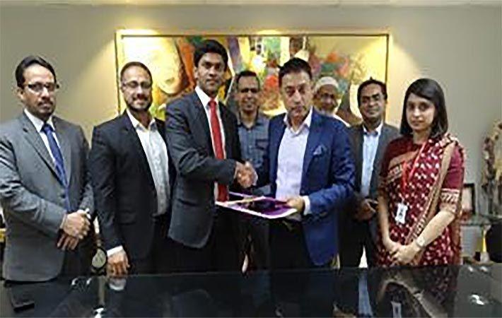 United Kingdom : Bangladesh textile firm selects IFS