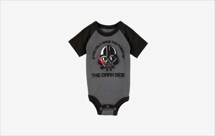 CPSC orders recall of infant bodysuits sold by Walt Disney