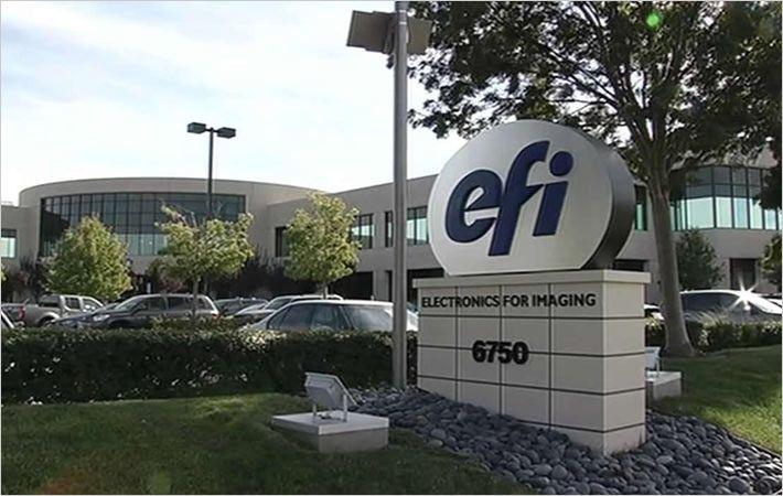 EFI to relocate APAC headquarters to China
