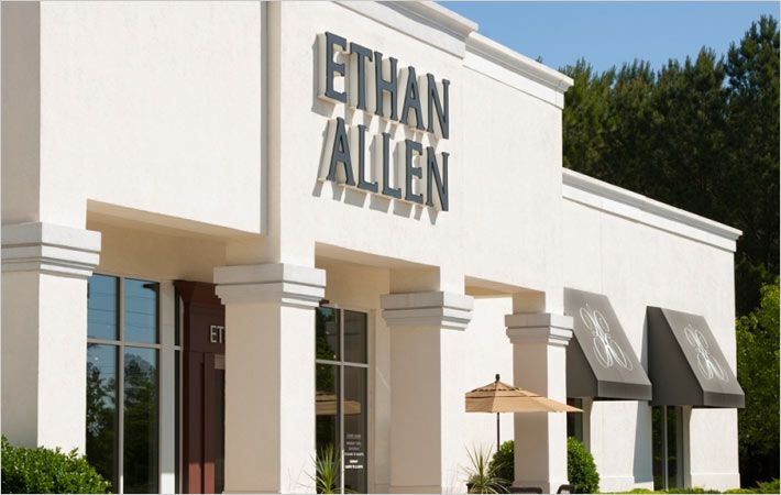 United States Of America Ethan Allen Sets Up Third