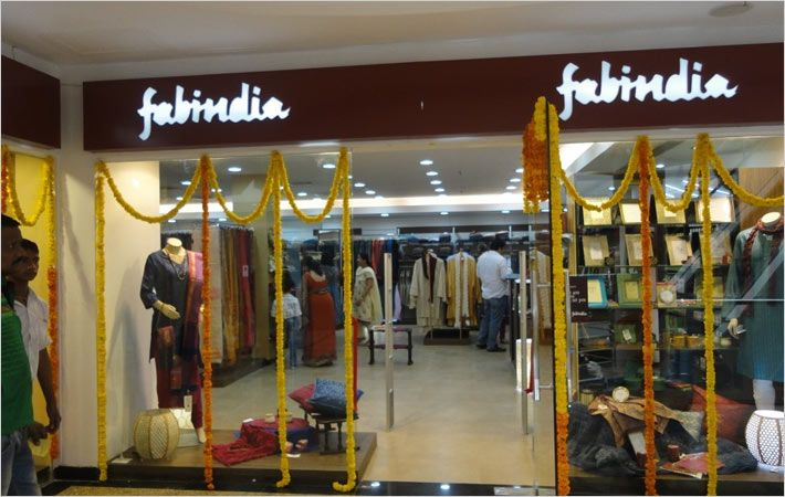 Fabindia now India's largest retail apparel brand