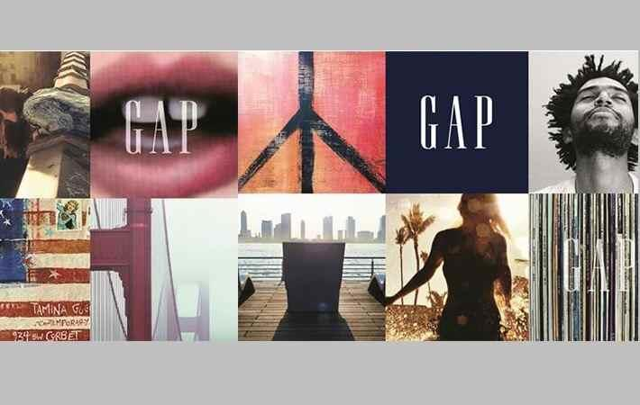 Courtesy: Gap Inc