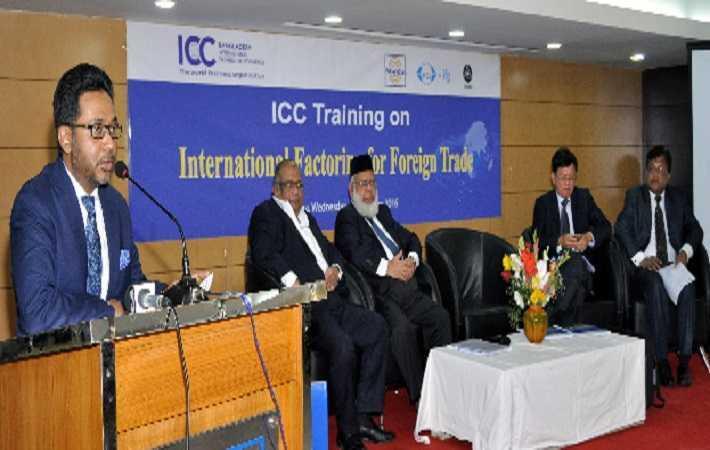 'International factoring vital for Bangla foreign trade'