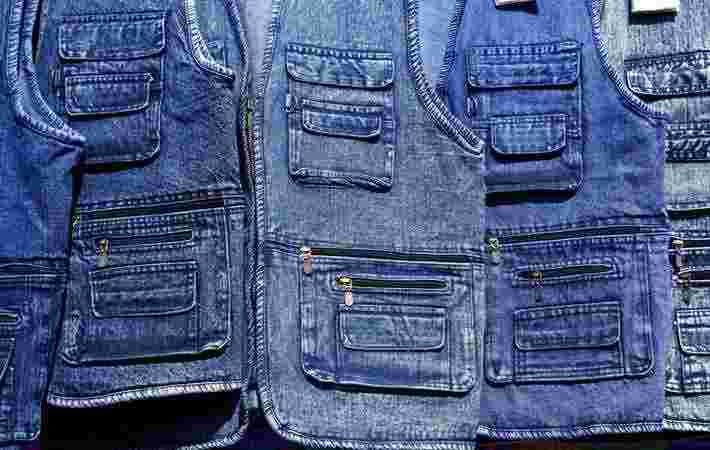 'India needs to double its denim capacity by 2020'