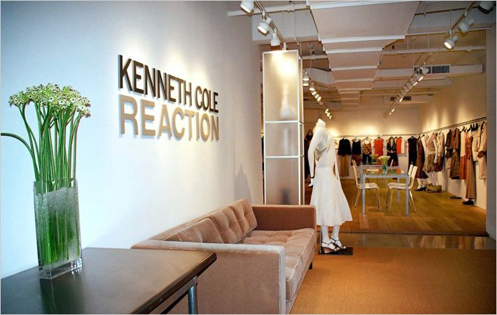Kenneth Cole & Haggar Clothing renew agreement