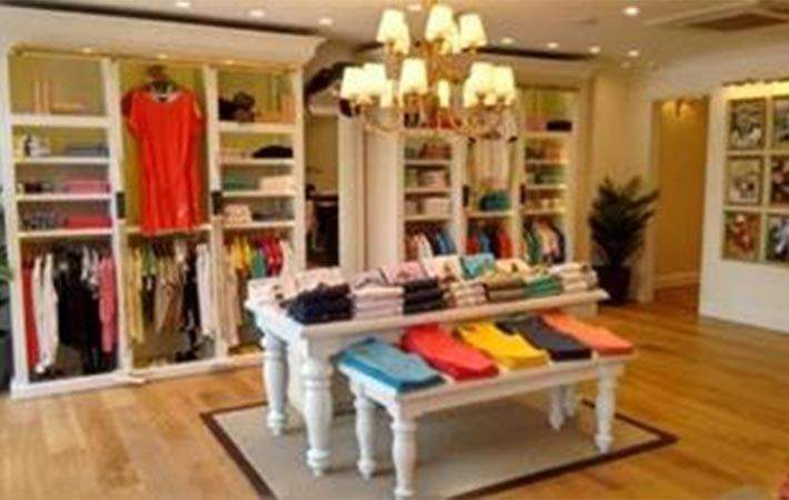 India La Martina Opens Flagship Store In Hyderabad