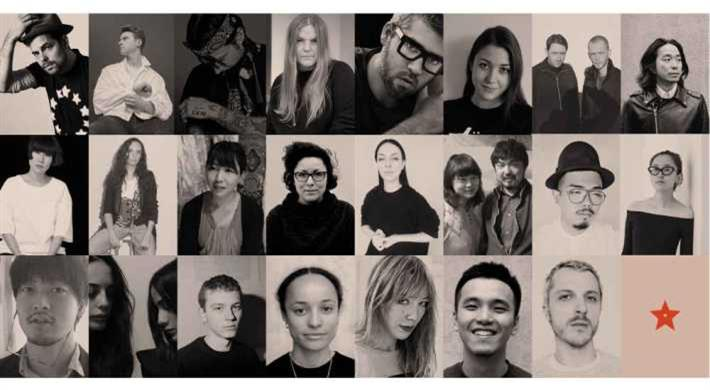 23 in fray for LVMH young fashion designers prize