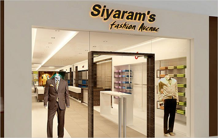 Siyaram garments' net sales boom 163.9% in 5 yrs