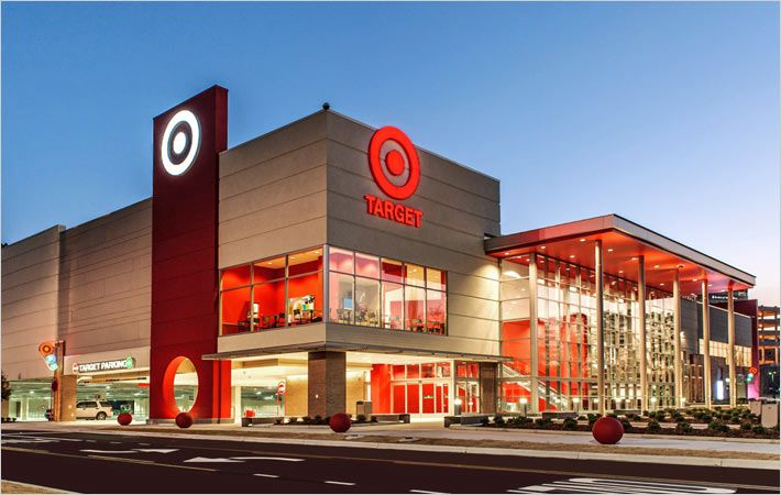 Target hires Michelle Wlazlo as senior VP, apparel