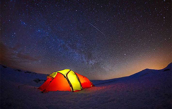 Tent & sleeping bag maker Helsport adopts Centric Cloud