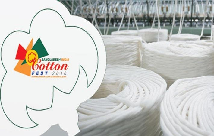 Courtesy: Bangladesh India Cotton Fest 2016