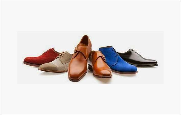 ... and apparel major Arvind Limited, has announced its strategic tie-up  and launch plans with two globally well recognised footwear brands – Cole  Haan ...