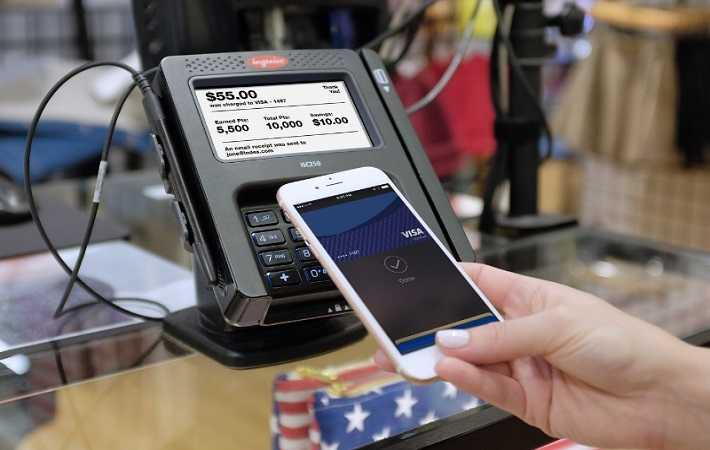 Index makes it easy to accept the latest mobile technology--American Apparel customers can now use Apple Pay at stores across the US for a fast and convenient checkout.