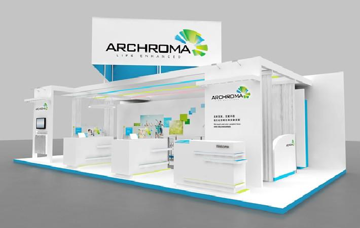 Archroma showcases dyestuff solutions at China Interdye