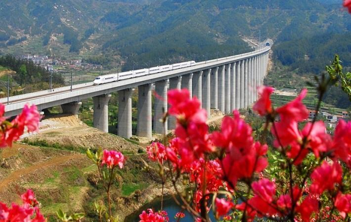 Courtesy: china-railway.com