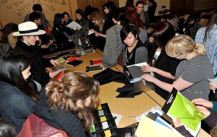 Fabric brand Cordura partners ESMOD Paris students