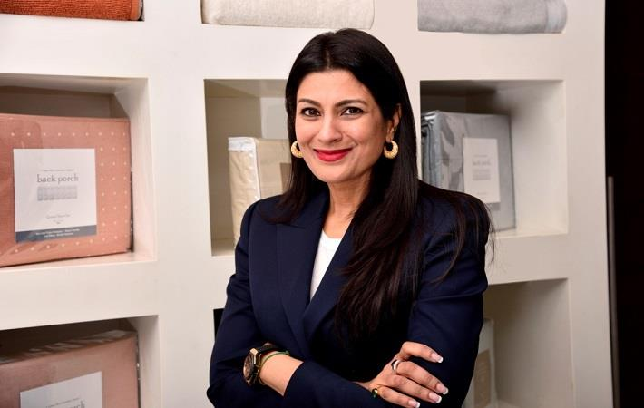 Dipali Goenka ranks 16 in Forbes Asia Businesswomen list