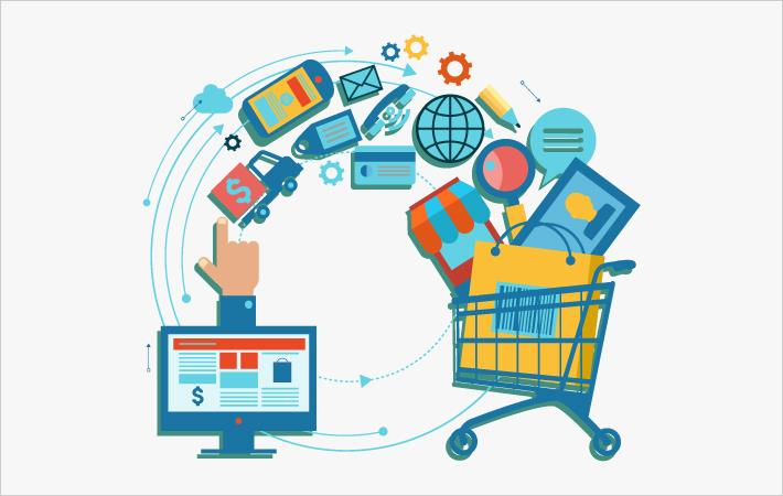 'Online shopping bucks slowdown; to rise 12% in 2016'